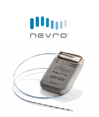 The Pain Doctors Spinal Cord Stimulator